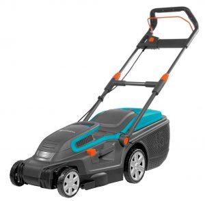 Beste elektrische grasmaaier Gardena-powermax37