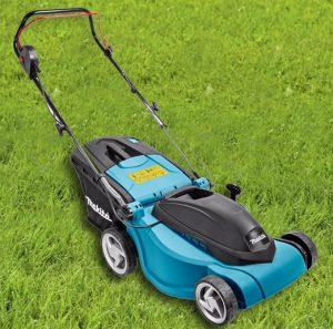 Beste elektrische grasmaaier Makita-ELM3800