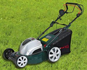 Elektrische grasmaaier Powerplus POWXQG7515