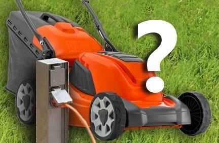 Elektrische grasmaaier beste koop