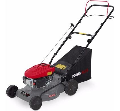 Zelftrekkende grasmaaier Powerplus-POW63772