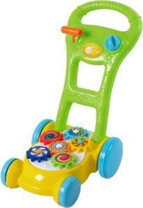 Playgo speelgoed grasmaaier tandwielen