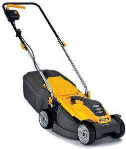 Kleine elektrische grasmaaier Stiga-35E