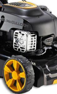 Benzine grasmaaier McCulloch-M46-140WR