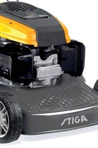Benzinemaaier-Stiga-Collector-46-SH