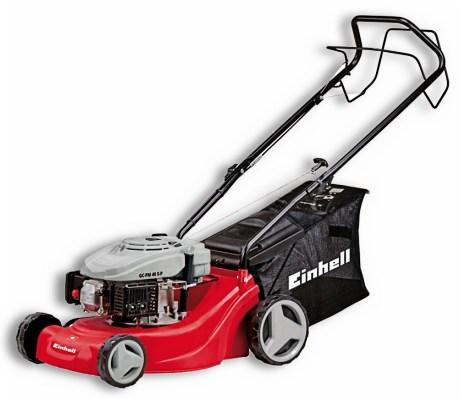 Benzine grasmaaier Einhell-GC-PM40SP