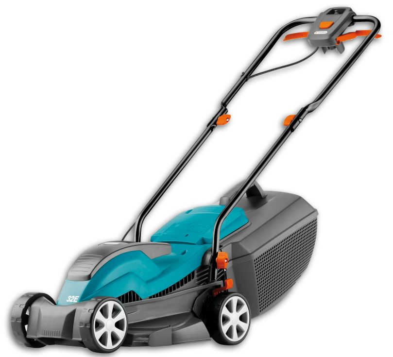 Elektrische grasmaaier Gardena-PowerMax-34