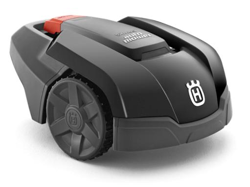 Robotmaaier kleine tuin Husqvarna-Automower-105