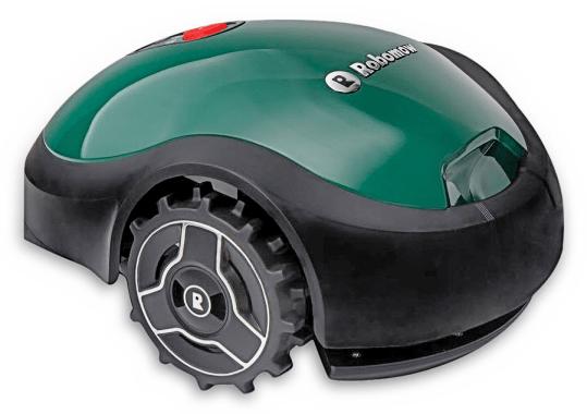 Kleine Robomow RX20U