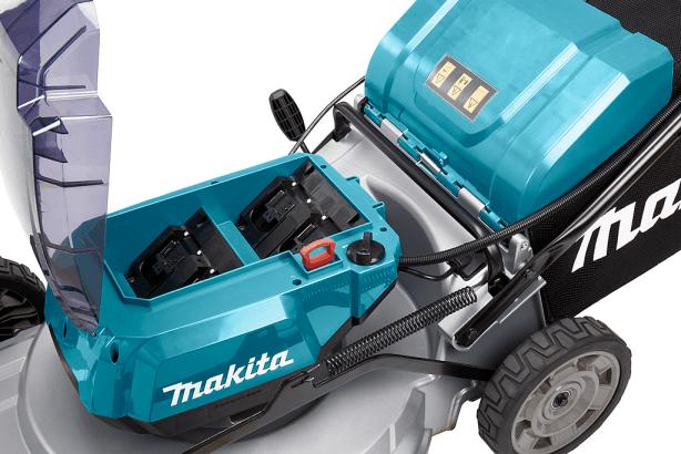 Makita DLM533pt4 detail