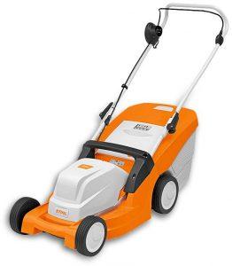 elektrische Stihl grasmaaier RME 443
