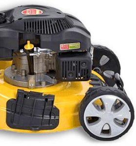 Powerplus Benzinemaaier-POWXG60245 detail