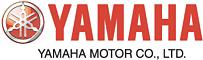 Yamaha grasmaaier logo