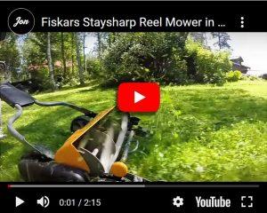 Fiskars StaySharp review