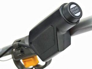 Stiga Twinclip startknop