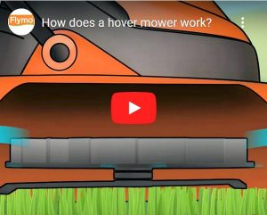 Flymo grasmaaier review youtube