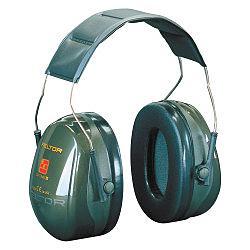 3M gehoorbescherming oorkappen